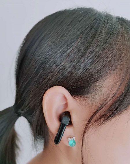 【软文案例】天籁之音!来自未来的礼物,TWS HIK T1真无线蓝牙耳机开箱测评!-一站式线上营销推广服务平台首选迅步